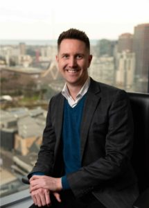 Scott Financial Planner Melbourne