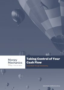 Cashflow ebook
