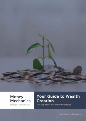 Wealth Creation eBook